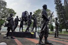 Jejak Pendirian PMI di Yogyakarta Ada di Museum Benteng Vredeburg