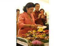 Ani Yudhoyono Luncurkan Buku soal Tanaman di Ulang Tahun ke-61