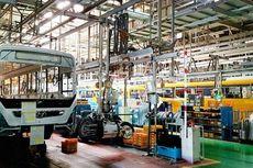 Pabrik Hyundai di Korea Selatan Kena Imbas Virus Corona