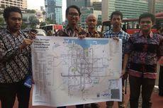Sekelompok Anak Muda Ini Buat Peta Transportasi Massal Jabodetabek