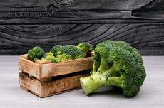 6 Manfaat Brokoli, Sayur yang Termasuk Super Food