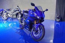 Yamaha Berharap Pemerintah Tinjau Penerapan Pajak Motor 300 cc