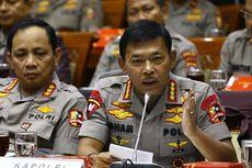 Perintahkan Polisi Jangan Lemah terhadap Bandar Narkoba, Idham: Jangan Ayam Sayur!