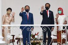 Jokowi Sampaikan Kendala Izin Impor Produk Indonesia ke PM Jepang