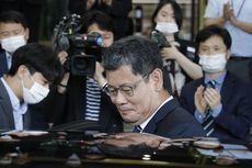 Korut Ledakkan Kantor Penghubung Kaesong , Menteri Unifikasi Korsel Mundur