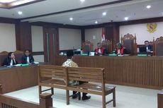 KPK Perpanjang Masa Penahanan Gubernur Kepri Nonaktif Selama 30 Hari