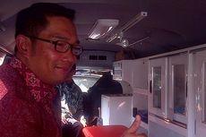 PKL Menangis Bilang Ridwan Kamil Kejam
