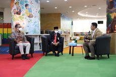 41 Tahun Perpusnas: Menolak Stigma Orang Indonesia Malas Membaca
