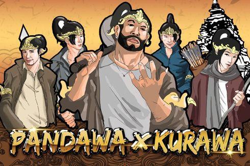 PandawaXKurawa 1 Ep10: Dendam Membara Narasoma kepada Pandu Dewanata