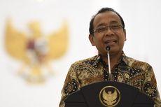 Pratikno Ditunjuk Jadi Menteri Sekretaris Negara