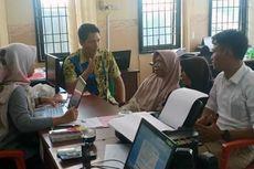 Nenek Pemulung yang Dituduh Penculik Anak Jalani Pemeriksaan di Polda Lampung