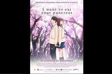 Sinopsis I Want to Eat Your Pancreas, Kisah Cinta dengan Gadis Pengidap Penyakit Pankreas