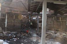 Ombudsman: 3 Petugas Lapas Tangerang yang Jadi Tersangka Kasus Kebakaran Bisa Dinonaktifkan