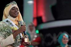 Lebih Dekat dengan Miss World Muslimah 2013