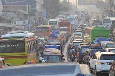 Ini 9 Titik Macet Ruas Jomin-Cirebon