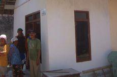 Rehabilitasi 150 Rumah Warga Miskin Habiskan Rp 1,5 Miliar
