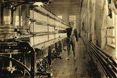 Revolusi Industri: Sejarah dan Perkembangan