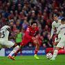 Hasil Liverpool Vs Milan - Comeback The Reds Akhiri Drama Lima Gol, Salah Samai Gerrard