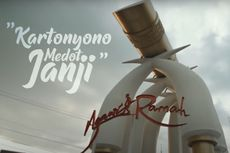 Lirik dan Chord Lagu Kartonyono Medot Janji - Denny Caknan