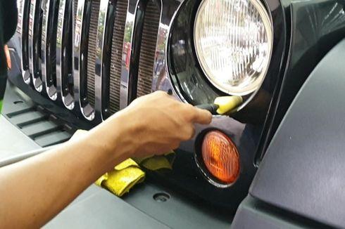 Perbedaan Antara Salon Mobil dengan Auto Detailing