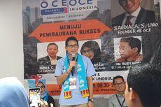 Sandiaga Fokus Kembangkan OK OCE, Bagaimana Kabar Programnya Saat Ini?