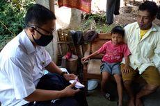 Susah Sinyal, Guru SD di Magelang Laksanakan MPLS