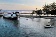 Mulai Lusa Setiap Orang di Pulau Tidung Hanya Boleh Jalan Kaki dan Bersepeda