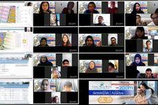 Citra Maja Raya Raup Rp 130 Miliar Lewat Launching Online
