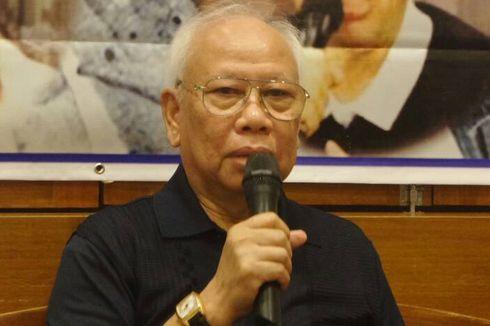 Saat Calon Hakim MA Ditanya soal Perlunya Ada Hakim Ad Hoc Tindak Pidana Korupsi