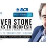 Film Garapannya Kerap Tuai Kontroversi, Oliver Stone Beberkan Alasannya di Mola Living Live