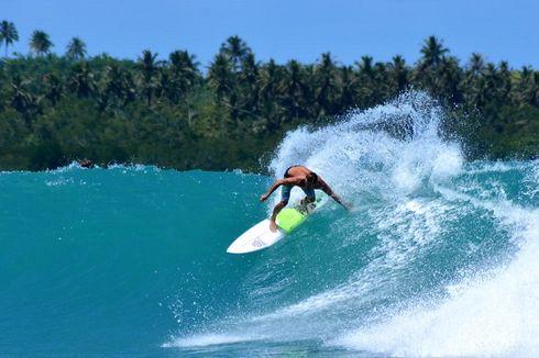 Punya Potensi, Kemenpar Dukung Peningkatan Sport Tourism Pulau Nias