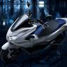 Honda PCX Hybrid Berubah Nama Jadi e: HEV
