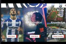 Kerja Sama LaLiga dengan JSFA, Hadirkan Metodologi Sepak Bola Spanyol