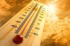 Mimpi Buruk Pemanasan Global (4): Panas Sekarang Belum Ada Apa-apanya