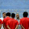Arema FC Tak Larang Pemainnya Ikut Tarkam, tetapi..