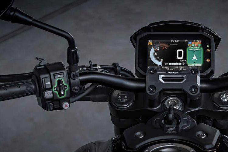 Honda Smartphone Voice Control (HSVC) system