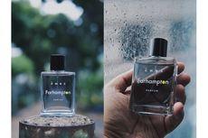 Parfum HMNS Akhirnya Muncul secara Offline
