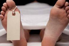 RS Polri Kesulitan Identifikasi Jenazah Pria Dalam Koper