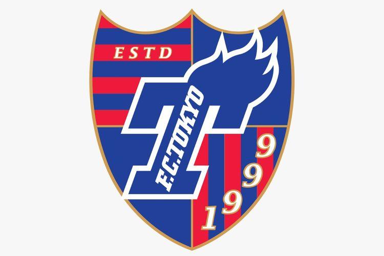 Logo FC Tokyo.