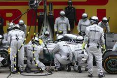 Rosberg Membalap