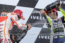 Akhirnya Rossi Kembali ke Podium