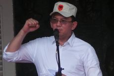 Ahok Tampik Camat Jatinegara Jadi Provokator Kericuhan Kampung Pulo