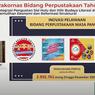 Ganjar Pranowo: Perpustakaan Harus Bertransformasi Seiring Kebutuhan Zaman