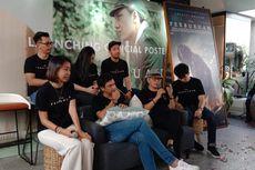 Produser Falcon Merinding Dipercaya Filmkan Dua Karya Pramoedya Ananta Toer