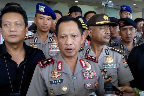 Usut Suap di Tanjung Priok, Polisi Akan Periksa Pejabat Kemenperin