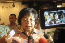 Menteri LHK: Butuh Rp 400 Miliar untuk Perbaiki DAS Citarum dan Cimanuk