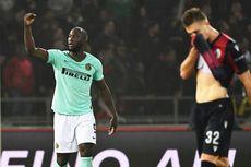 Romelu Lukaku Terus Dorong UEFA untuk Perangi Rasialisme