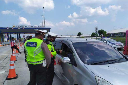 STRP Perjalanan Dalam Negeri Dicabut Mulai 7 September, Berikut Aturan Lengkapnya