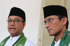 Walhi Minta Anies Tegas soal Reklamasi Teluk Jakarta