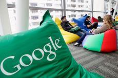 Google Terapkan Kerja Hybrid, Karyawan Bisa Kerja dari Kantor dan Rumah